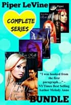 Piper LeVine Complete Series Bundle ebook by Eris Kelli