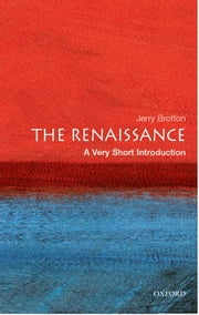 The Renaissance: A Very Short Introduction ebook by Jerry Brotton