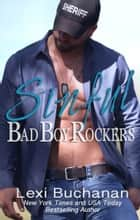 Sinful ebook by Lexi Buchanan