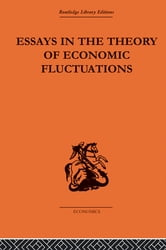 kalecki essays in the theory of economic fluctuations