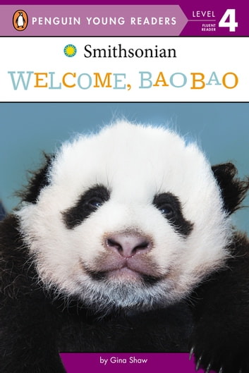 Welcome, Bao Bao ebook by Gina Shaw
