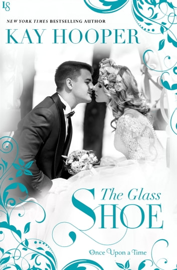 The Glass Shoe ebook by Kay Hooper