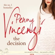 The Decision audiobook by Penny Vincenzi