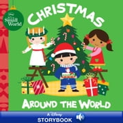 Disney It's A Small World: Christmas Around the World - A Disney Read Along! ebook by Disney Book Group