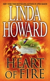 Heart of Fire ebook by Linda Howard