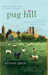 Pug Hill ebook by Alison Pace