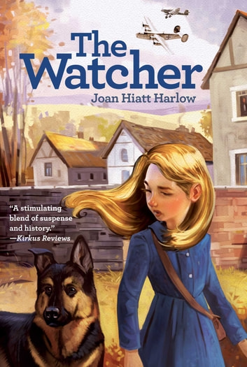 The Watcher ebook by Joan Hiatt Harlow