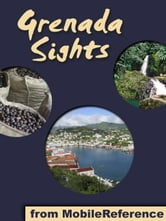 Grenada Sights (Mobi Sights) ebook by MobileReference