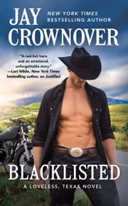 Blacklisted ebook by Jay Crownover