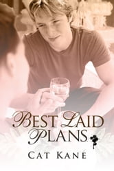 Best Laid Plans ebook by Cat Kane
