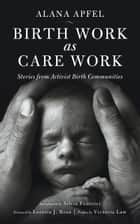 Birth Work as Care Work - Stories from Activist Birth Communities ebook by Alana Apfel, Silvia Federici, Victoria Law,...
