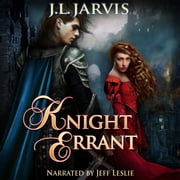 Knight Errant audiobook by J.L. Jarvis