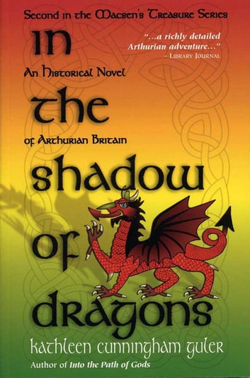 In the Shadow of Dragons ebook by Kathleen Guler