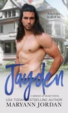 Jayden ebook by Maryann Jordan