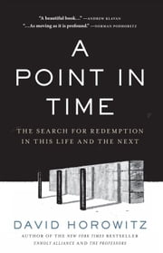A Point in Time - The Search for Redemption in This Life and the Next ebook by David Horowitz