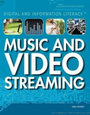 Music and Video Streaming ebook by Mooney, Carla
