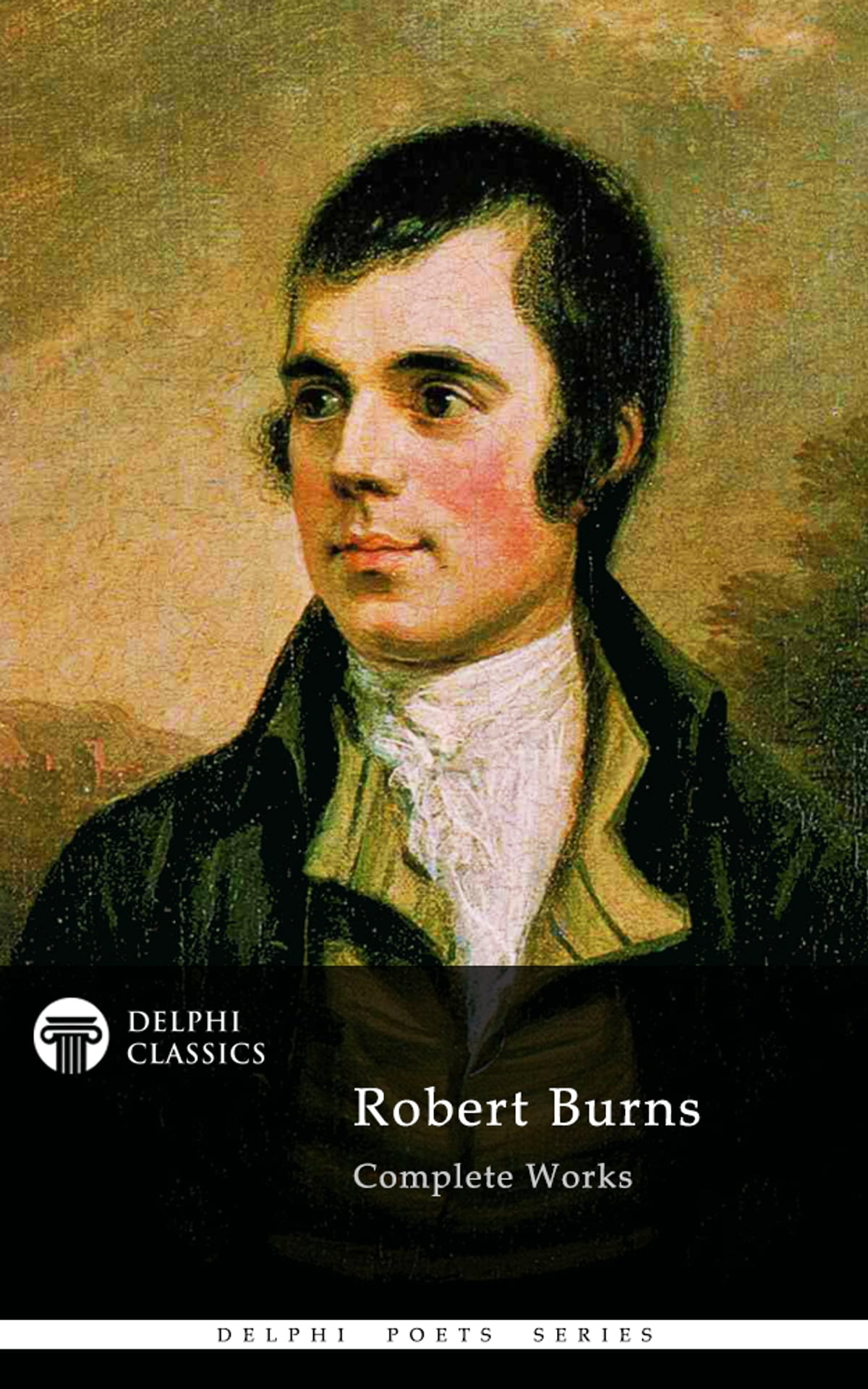 eBook of The Complete works of Robert
