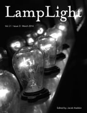 LampLight: Volume 2 Issue 3 ebook by Jacob Haddon