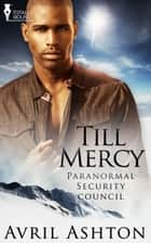 Till Mercy ebook by Avril Ashton