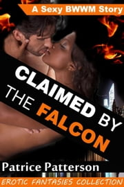 Claimed by the Falcon ebook by Patrice Patterson