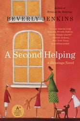 A Second Helping - A Blessings Novel ebook by Beverly Jenkins