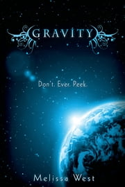 Gravity ebook by Melissa West