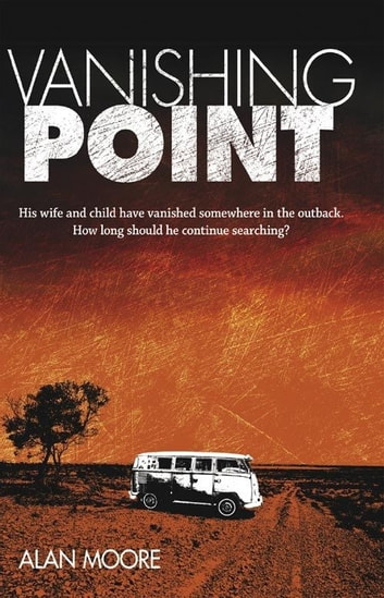 Vanishing Point ebook by Alan Moore