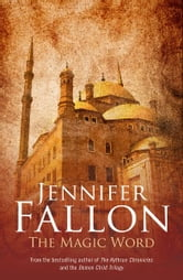 The Magic Word ebook by Jennifer Fallon