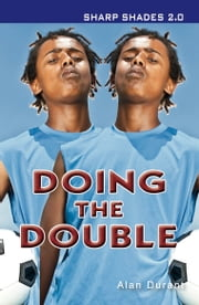 Doing the Double (Sharp Shades 2.0) ebook by Alan Durant