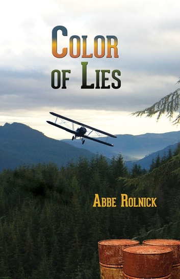 Color of Lies ebook by Abbe Rolnick