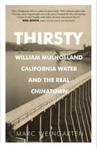 Thirsty ebook by Marc Weingarten