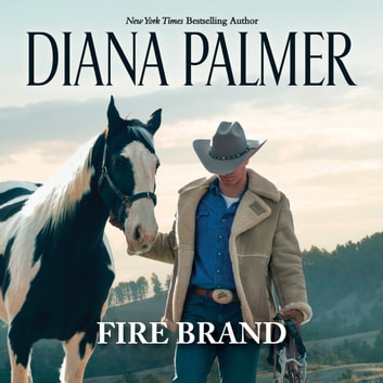 Fire Brand audiobook by Diana Palmer