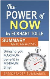 Book Power Of Now