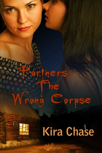 The Wrong Corpse ebook by Kira Chase