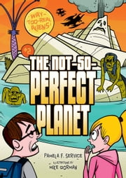#2 The Not-So-Perfect Planet ebook by Pamela F. Service,Mike  Gorman