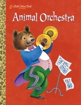 Animal Orchestra ebook by Ilo Orleans