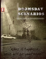 Doomsday Scenarios 1 ebook by Anonymous Demo Author,Twisted Wonderland
