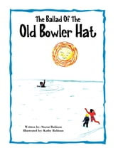 The Ballad Of The Old Bowler Hat ebook by Storm Robison