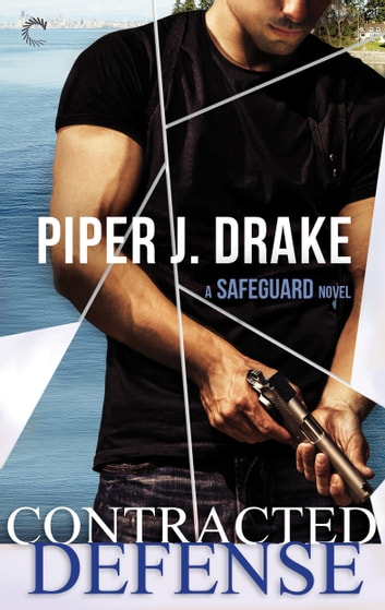 Contracted Defense ebook by Piper J. Drake
