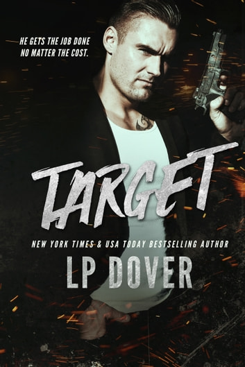 Target ebook by L.P. Dover