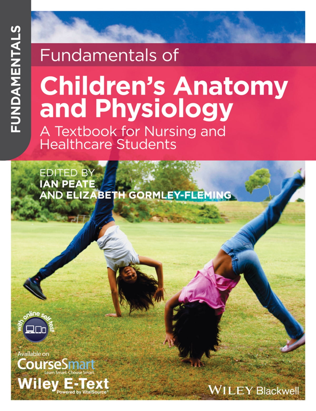 Fundamentals of Children\'s Anatomy and Physiology eBook by ...