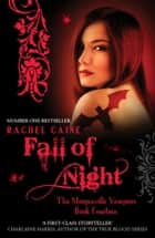 Fall of Night ebook by Rachel Caine
