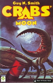 Crabs' Moon ebook by Guy N Smith
