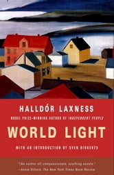 World Light ebook by Halldor Laxness