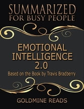 emotional intelligence travis bradberry pdf