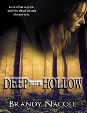 Deep In the Hollow ebook by Brandy Nacole
