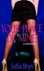 Your Place or Mine ebook by Sofia Bryn