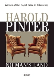 No Man's Land ebook by Harold Pinter