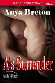As Surrender ebook by Anya Breton