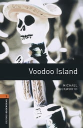 Voodoo Island ebook by Michael Duckworth
